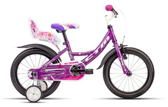 CTM Jenny 16 violet